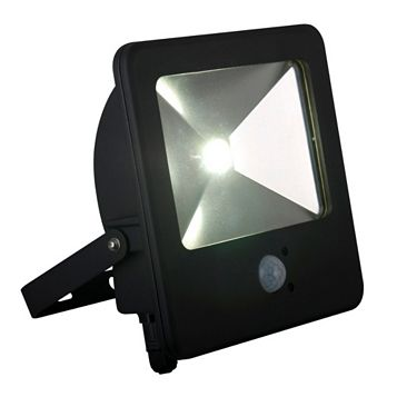 Blooma Bythos 20W Mains Powered PIR Floodlight