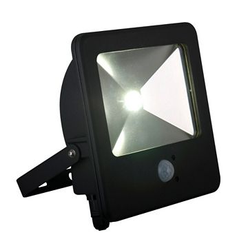 Blooma Bythos 30W Mains Powered PIR Floodlight