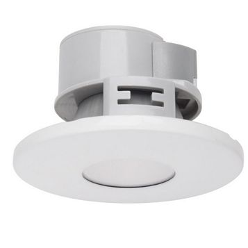 White Gloss Downlight 5 W, Pack of 3