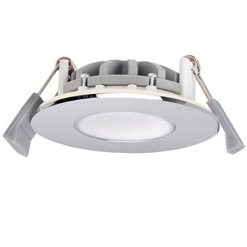 Chrome Effect Downlight 5 W
