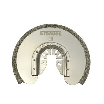 Erbauer (Dia)91mm Diamond Segmented Cutting Blade