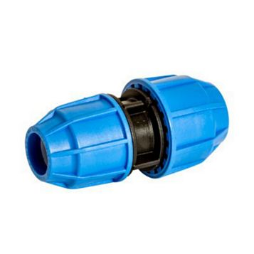 Floplast Compression Reducing Coupler