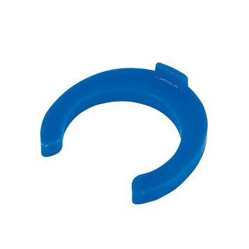 Collet Clips 15mm, Pack of 50