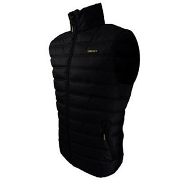 Stanley Seattle Black Body warmer Medium