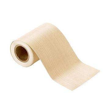 Maple Effect PVC Foil Fascia Strip