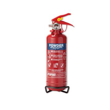 Firemax Dry Powder Fire Extinguisher 600G