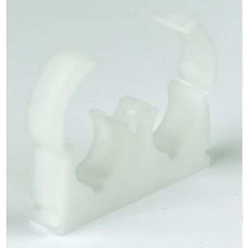 Talon Double Hinge Clips 22mm, Pack of 50