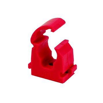 Talon Hinge Clip 15mm, Pack of 20