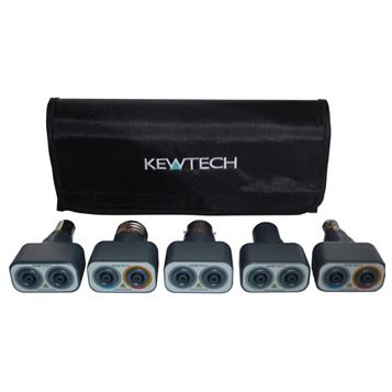Kewtech Electrical Testing Accessories