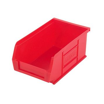 Semi Open Fronted Containers (W)100mm (D)165mm