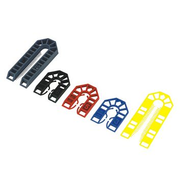 Backpackers Plastic Frame Shim
