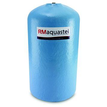 RM Cylinders Stainless Steel Direct Cylinder, AQUASTEL
