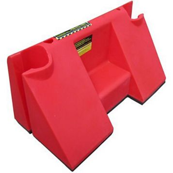 Floodstop Flood Barrier Red
