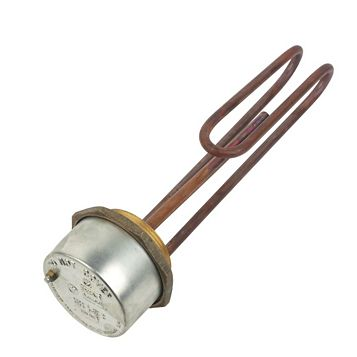 Immersion Heater Copper Element