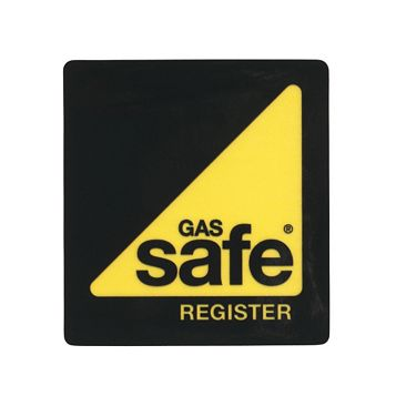 Gas Safe Sign
