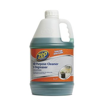 Zep Commercial All Purpose Cleaner & Degreaser