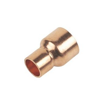 End Feed Reducing Coupler, Pack of 10