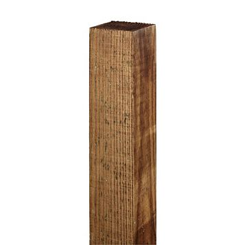 Blooma Fence Post, 2.1m
