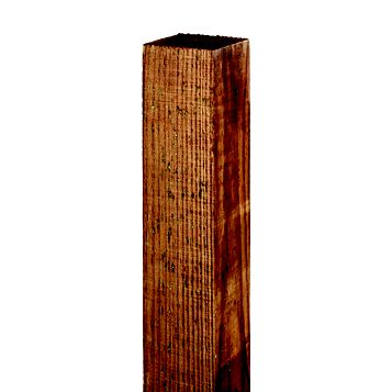 Blooma Fence Post, 75mm x 2.4m