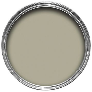 Colours Quick Dry Exterior Olive Green Satin Paint 750ml