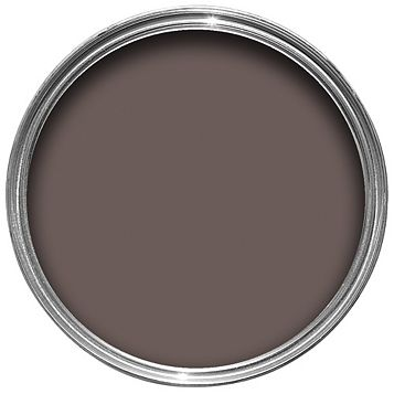 Colours Cocoa Bean Silk Emulsion Paint 2.5L