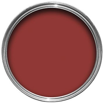 Colours Flame Silk Emulsion Paint 2.5L