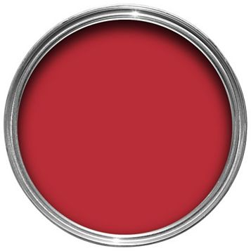 Colours Emulsion Paint Strawberry, 2.5L
