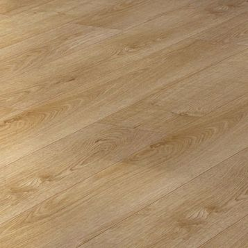 Overture Milano Oak Effect Laminate Flooring 1.25 m² Pack