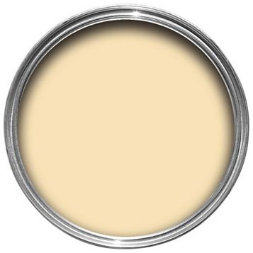 Lemon Matt Emulsion Paint 2.5L