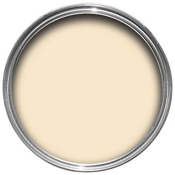 Cream Silk Emulsion Paint 2.5L