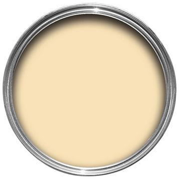 Lemon Silk Emulsion Paint 2.5L
