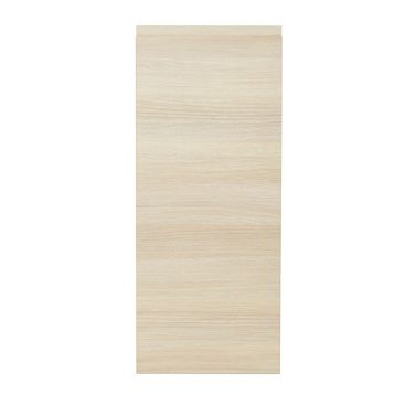 IT Kitchens Marletti Horizontal Oak Effect Standard Door (W)300mm
