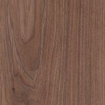 Diall Furniture Panel Dark Walnut (L)2440mm (W)600mm (T)18mm
