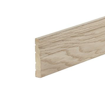 Architrave (T)18mm (W)95mm (L)2150mm, Pack of 1