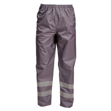Rigour Grey Work Trousers W33-34