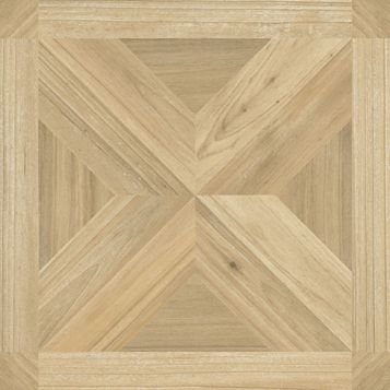 Colours Parquet Effect Self Adhesive Vinyl Tile 1.02 m² Pack