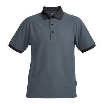 Rigour Polo Shirt Small