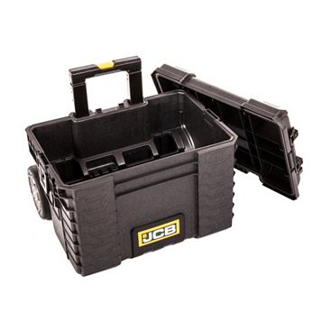 JCB Deep Tool Cart (W)465mm (D)480mm