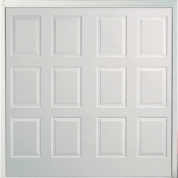 Dokota Framed Retractable Garage Door