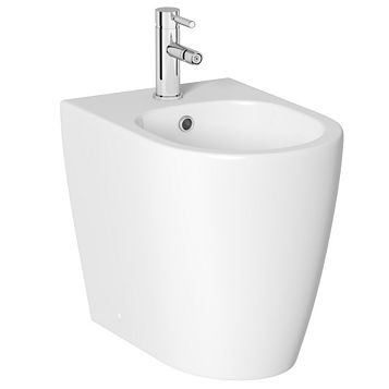 Cooke & Lewis Helena Back to Wall Bidet