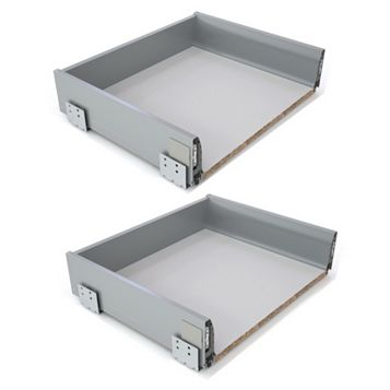 Cooke & Lewis Premium Soft Close Dresser Drawer Box (W)500mm