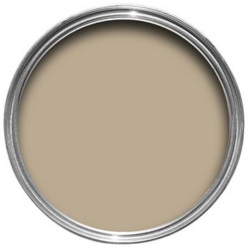 Colours Choco Latte Matt Emulsion Paint 2.5L