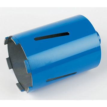 Norton Blue Diamond Core Drill (Dia)117mm