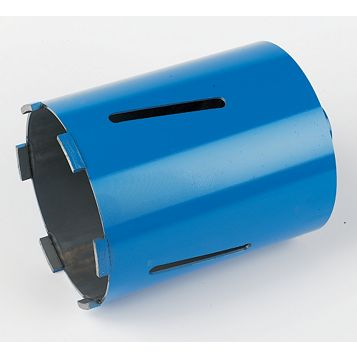 Norton Blue Diamond Core Drill (Dia)127mm