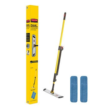 Rubbermaid Pulse Mop Kit