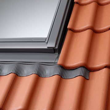 Velux Tile Flashing, EDZ CK02 - 780 x 550mm