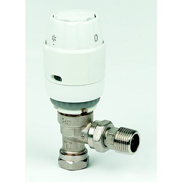 Danfoss Thermostatic Radiator Valve