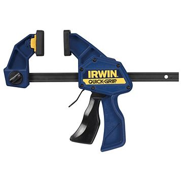 Irwin Quick-Grip 6