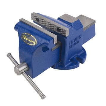 Irwin Record 100mm Workshop Vice