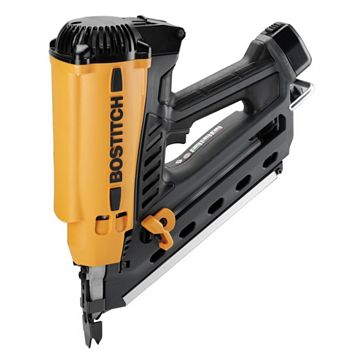 Bostitch 7.2V Li-Ion Nailer, GF33PT-U